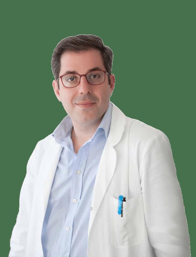 Dr. Sayegh, Augenarzt in 1220 Wien